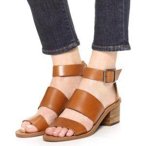 Madewell Warren Ankle Strap Sandal